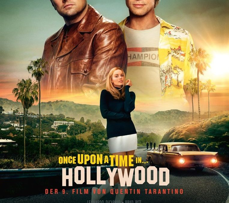 20.02.202020:00 UhrOnce Upon A Time In… Hollywood