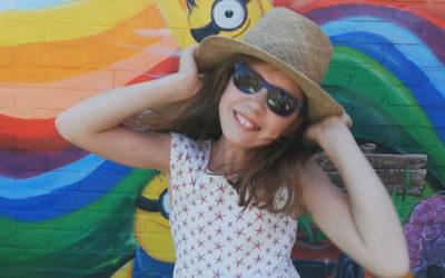 Kids schreiben eigenen Sommerhit