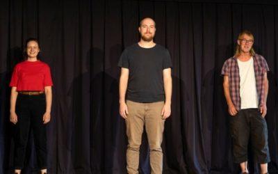 Sei Schauspieler*in / Regiesseur*in – Neues Theaterprojekt für Jugendliche